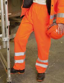 Safety Hi-Vis Trouser