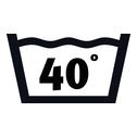 prát na 40°